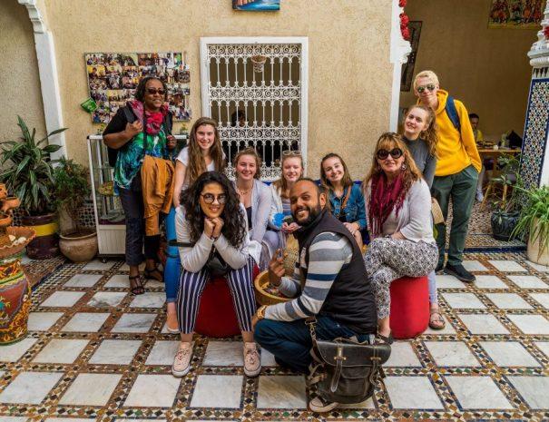 MFT - Rabat Food Tour - Old Town - 1