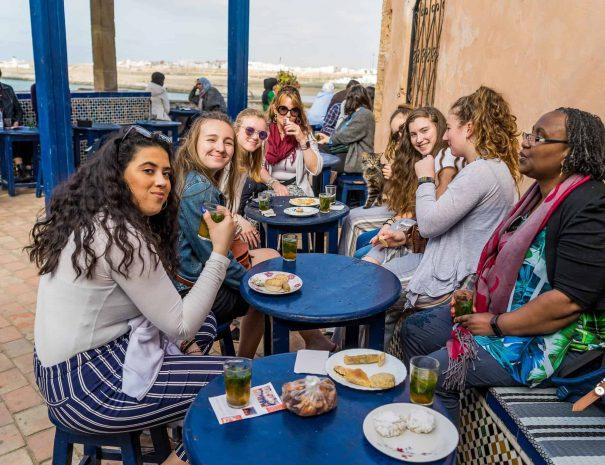 MFT - Rabat Food Tour - Old Town - 10