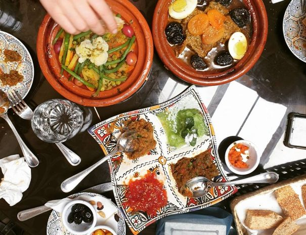MFT - Rabat Food Tour - Old Town - 14