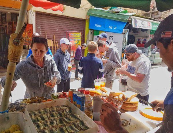 MFT - Rabat Food Tour - Old Town - 15