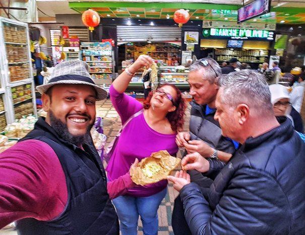 MFT - Rabat Food Tour - Old Town - 16