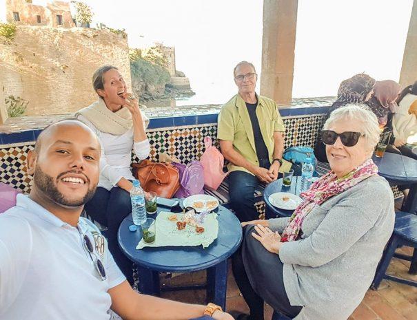 MFT - Rabat Food Tour - Old Town - 18
