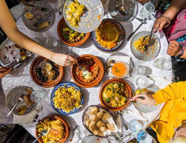 MFT - Rabat Food Tour - Old Town - 2