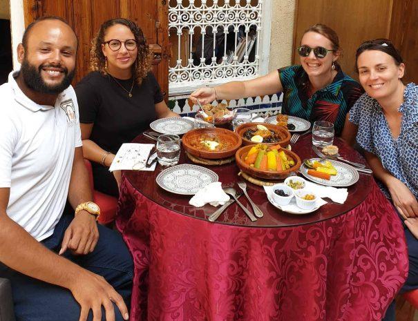 MFT - Rabat Food Tour - Old Town - 3