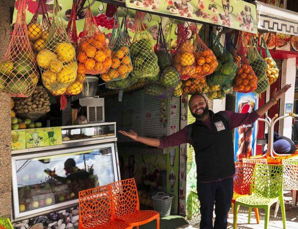 MFT - Rabat Food Tour - Old Town - 4