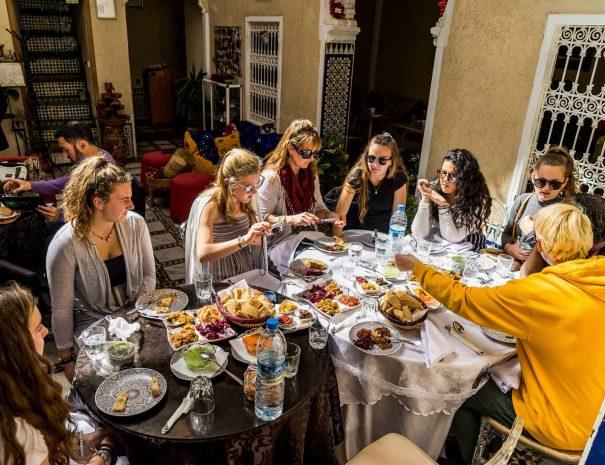 MFT - Rabat Food Tour - Old Town - 8
