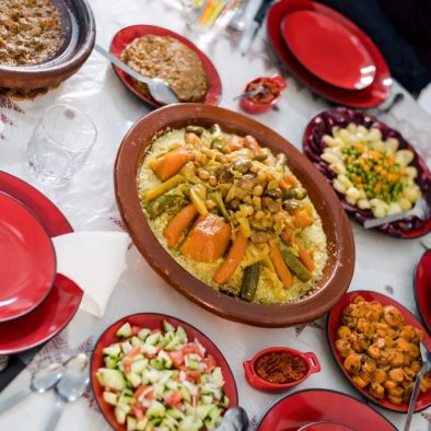 Moroccan Food Tour Blog Picture 5