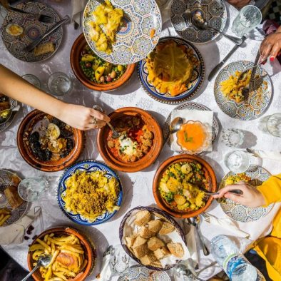 Moroccan Food Tour Blog Picture 6