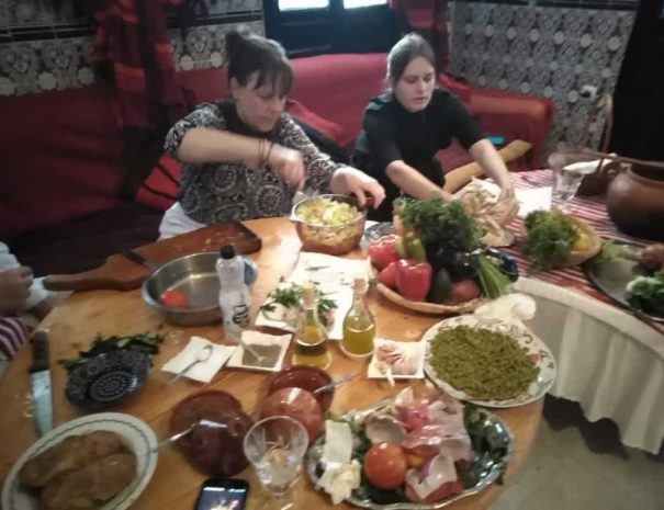 Chefchaouen-Cooking-Class-by-Moroccan-Food-Tour 1