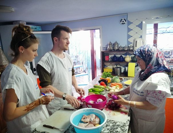 Chefchaouen-Cooking-Class-by-Moroccan-Food-Tour 10