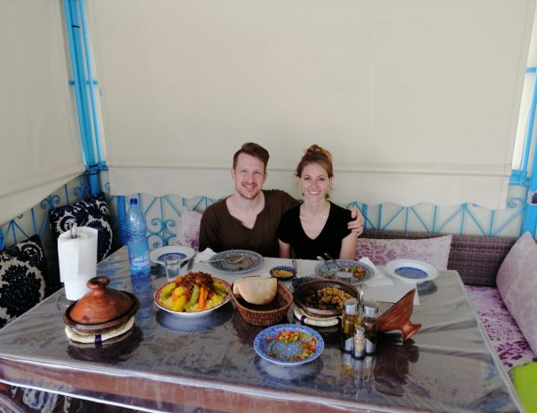 Chefchaouen-Cooking-Class-by-Moroccan-Food-Tour 16