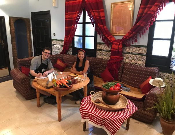 Chefchaouen-Cooking-Class-by-Moroccan-Food-Tour 2019 - 2
