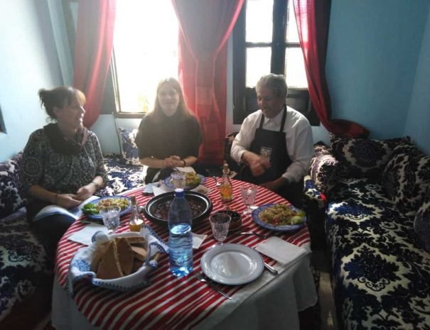 Chefchaouen-Cooking-Class-by-Moroccan-Food-Tour 4