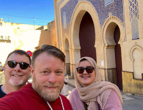 Culturel Tours By Moroccan Food Tour 1