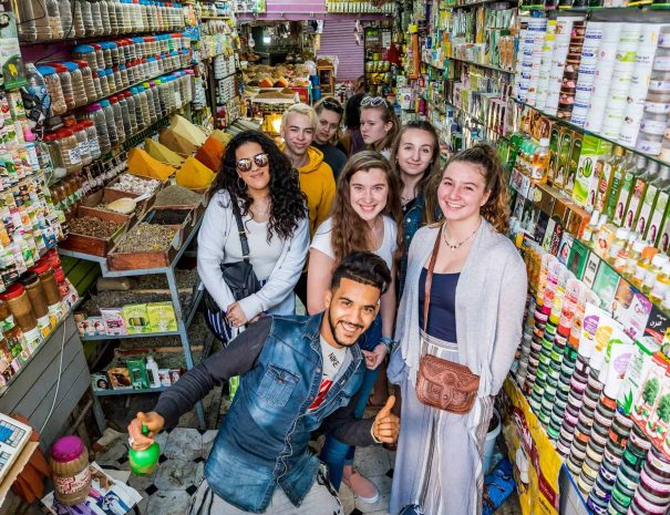 Culturel Tours By Moroccan Food Tour 4