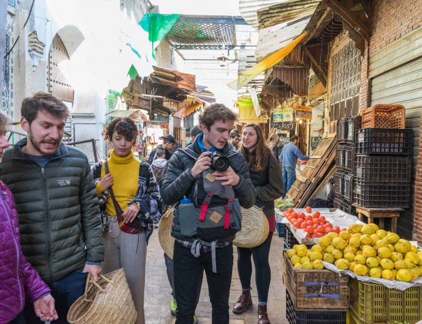 Culturel Tours By Moroccan Food Tour 6