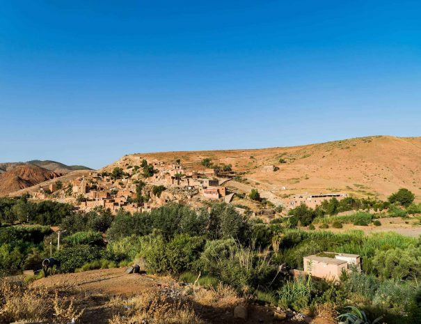 Day Trip From Marrakech - Berber Village Roasted LAmb - by Moroccan Food Tour - 1
