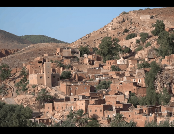 Day Trip From Marrakech - Berber Village Roasted LAmb - by Moroccan Food Tour - 11