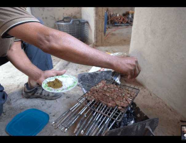 Day Trip From Marrakech - Berber Village Roasted LAmb - by Moroccan Food Tour - 12