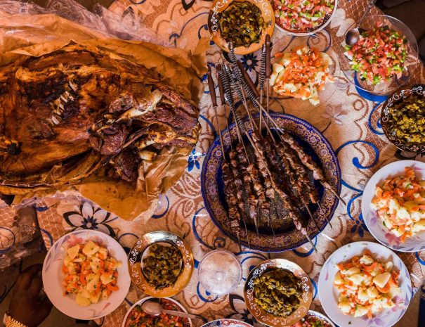 Day Trip From Marrakech - Berber Village Roasted LAmb - by Moroccan Food Tour - 7