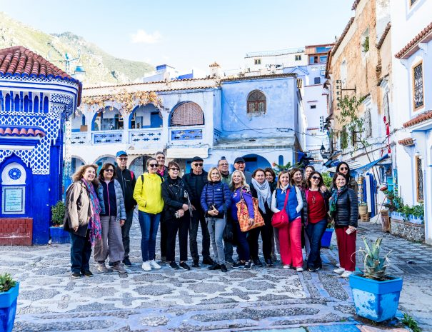 Day Trips From Fes by Moroccan Food Tour - 17