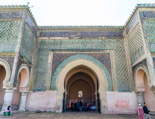 Day Trips From Fes by Moroccan Food Tour - 5