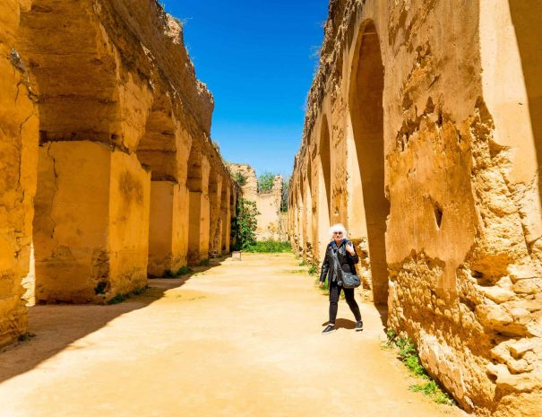 Day Trips From Fes by Moroccan Food Tour - 6