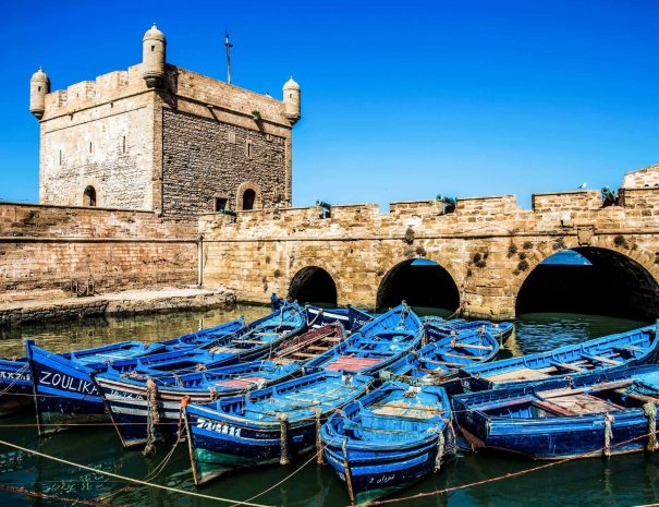 Day Trips From Marrakech by Moroccan Food Tour - 12