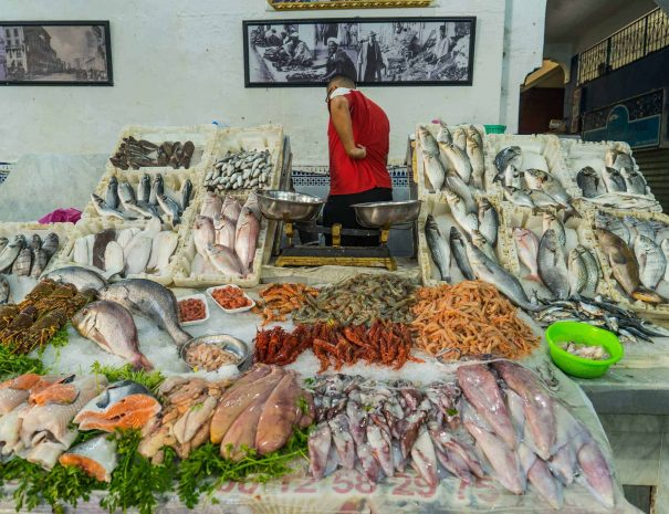 Day Trips From Marrakech by Moroccan Food Tour - 13