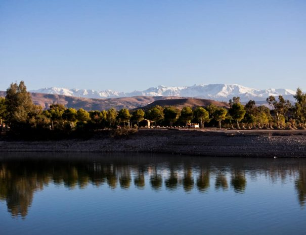 Day Trips From Marrakech by Moroccan Food Tour - 2