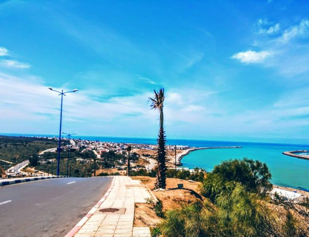 Day Trips From Rabat by Moroccan Food Tour - 13