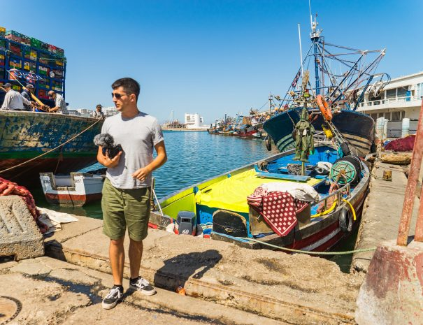 Day Trips From Rabat by Moroccan Food Tour - 14