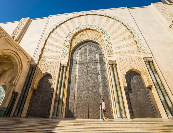 Day Trips From Rabat by Moroccan Food Tour - 15