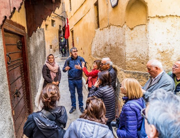 Day Trips From Rabat by Moroccan Food Tour - 2