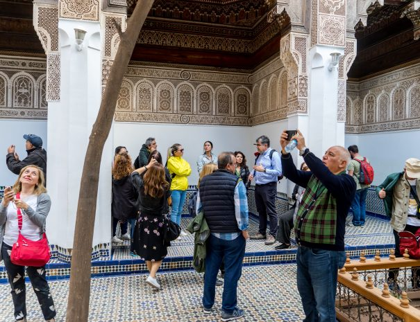 Day Trips From Rabat by Moroccan Food Tour - 4