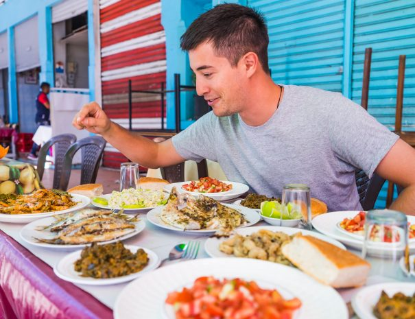 Day Trips From Rabat by Moroccan Food Tour - 6