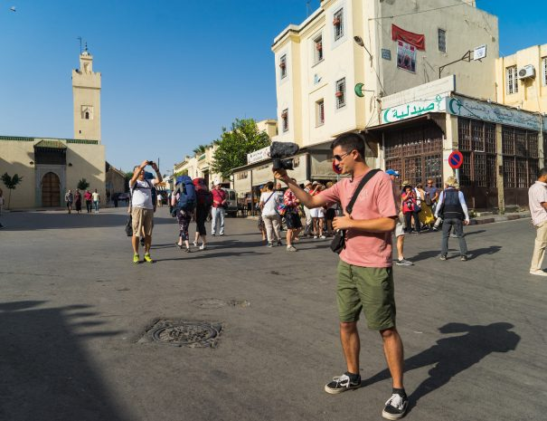 Day Trips From Rabat by Moroccan Food Tour - 7