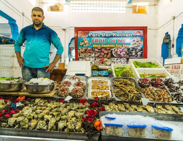 Day Trips From Rabat by Moroccan Food Tour - 9