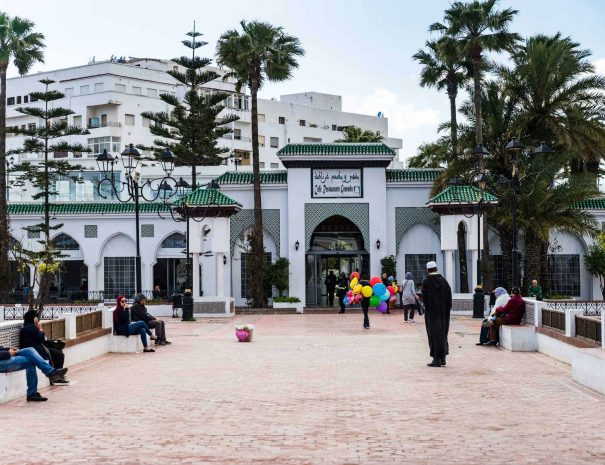 Day Trips From Tangier by Moroccan Food Tour - 3