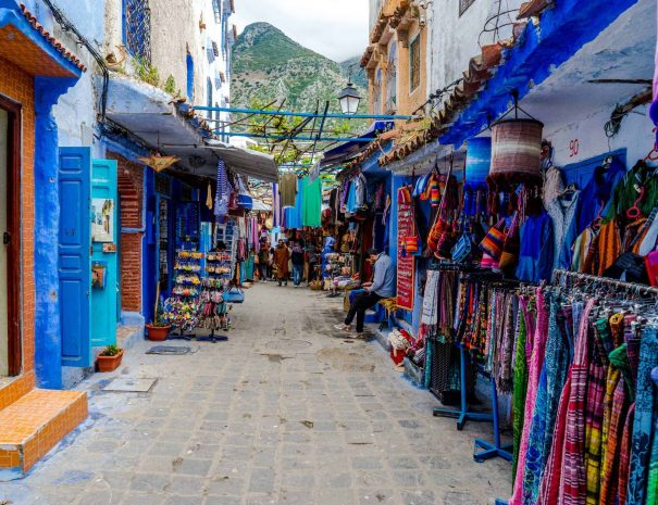 Day Trips From Tangier by Moroccan Food Tour - 5