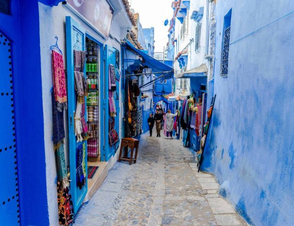 Day Trips From Tangier by Moroccan Food Tour - 6