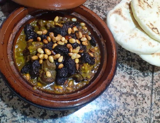 Essaouira Cooking Class by Moroccan Food Tour 11