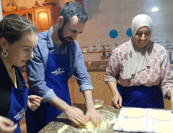 Essaouira Cooking Class by Moroccan Food Tour 2