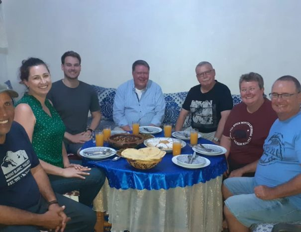 Essaouira Cooking Class by Moroccan Food Tour 3