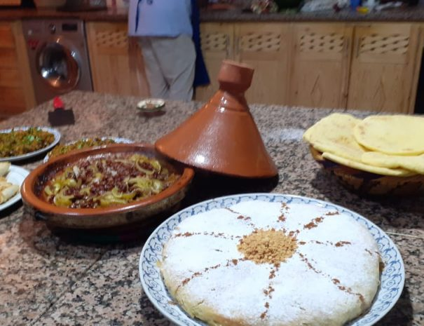 Essaouira Cooking Class by Moroccan Food Tour 8