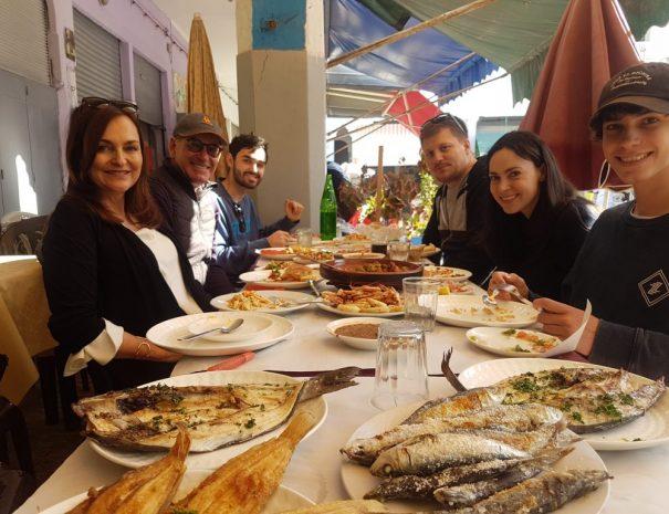 MFT - Casablanca Food Tour - 1