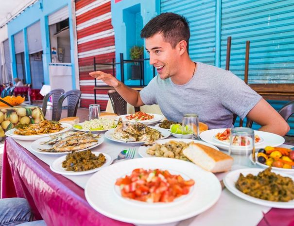 MFT - Casablanca Food Tour - 10