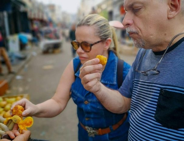 MFT - Casablanca Food Tour - 11