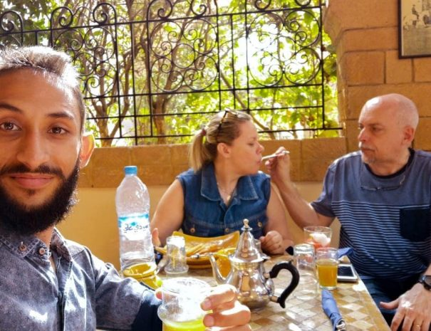 MFT - Casablanca Food Tour - 13
