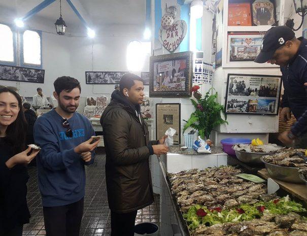 MFT - Casablanca Food Tour - 14